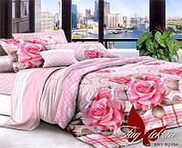 Комплект постельного белья 3D,семейное,2-х спальное