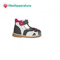 Сандалі дитячі ортопедичні ОrtoBaby S2109, 22-31 розмір