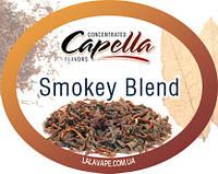 Ароматизатор Capella Smokey Blend (Табак)