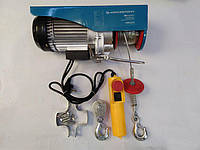 Тельфер электрический KRAISSMANN SH 150/300
