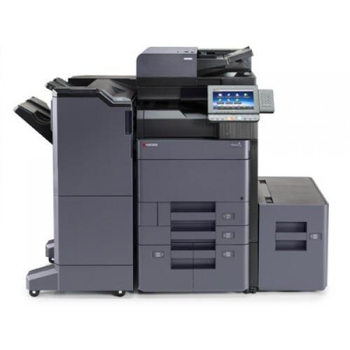 Багатофункціональний лазерний пристрій Kyocera TASKalfa 8002i