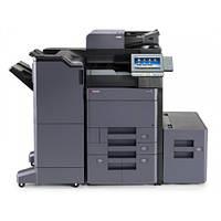 Багатофункціональний лазерний пристрій Kyocera TASKalfa 8002i, фото 1