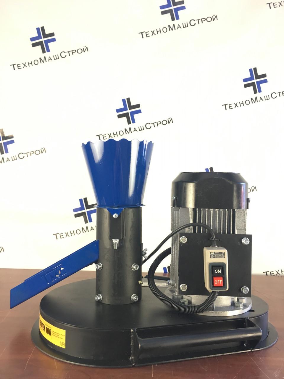 Бытовой гранулятор кормов ROTEX-100.