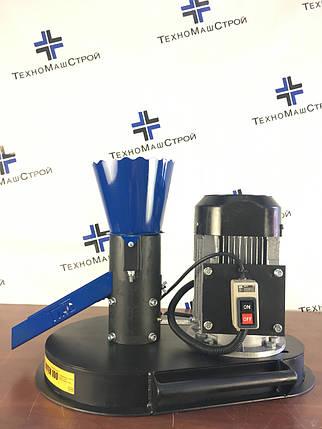 Бытовой гранулятор кормов ROTEX-100., фото 2