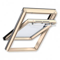 Вікно Velux GZR 3050, верхня ручка Мансардне вікно Velux GZR 3050 Окно Velux GZR 3050