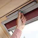 Вікно Velux GZR 3050, верхня ручка Мансардне вікно Velux GZR 3050 Окно Velux GZR 3050, фото 6