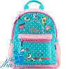 Дошкольный детский рюкзак для девочки Kite K18-534XS-1 (2-5 лет)