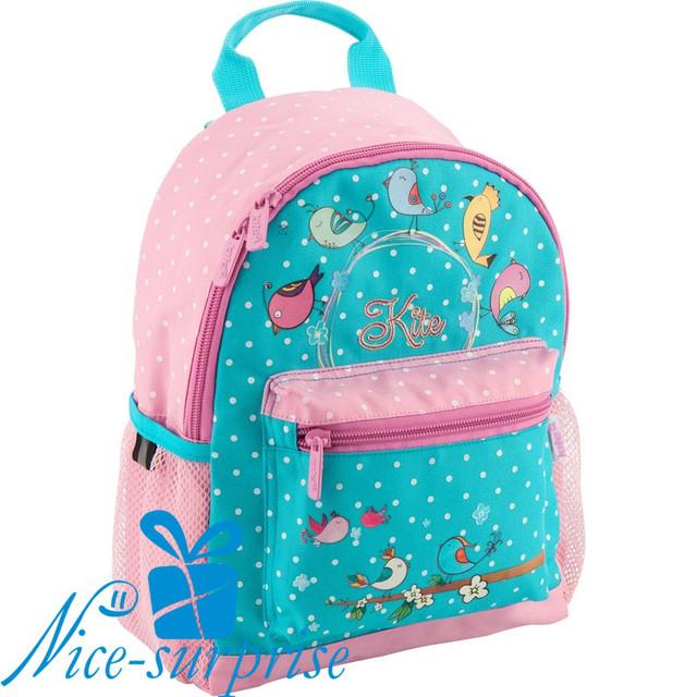 купить детский рюкзак для девочки недорого