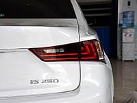 Фонари задние диодные Lexus IS (05-13)