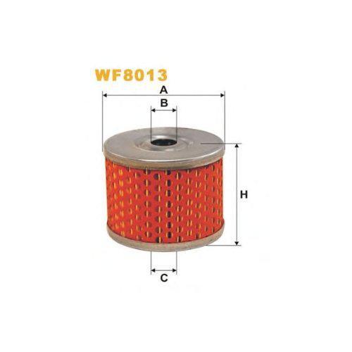 Фильтр топливный WIX WF8013 (PM 815)