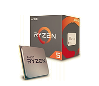 Процессор AMD Ryzen 5 1500X 3.5GHz/16MB (YD150XBBAEBOX) sAM4 BOX