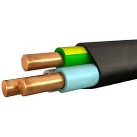 Медный силовой кабель, провод, шнур