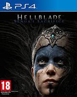 Hellblade: Senua's Sacrifice (Недельный прокат аккаунта)