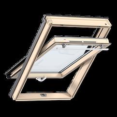 Вікно Velux GZR 3050 B, нижня ручка Мансардне вікно Velux GZR 3050 В Окно Velux GZR 3050 В