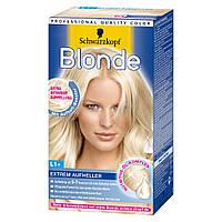 Schwarzkopf Blonde Extrem Aufheller L1+ - Средство для осветления волос