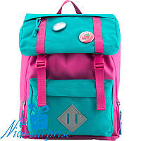 Модный дошкольный детский рюкзак Kite K18-543XXS-1 (2-5 лет)