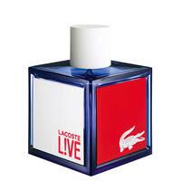 Lacoste Live Туалетная вода 100 ml ( Лакост Лайв )