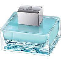 Antonio Banderas Blue Seduction For Women Туалетная вода 100 ml Тестер Original