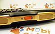 Защищенный противоударный и водонепроницаемый телефон Land Rover Dbeif D2016 13800mAh TV Power Bank Фонарик, фото 5