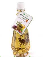 Заправка для салата Грин-Виза Смесь растительных масел Итальянская Кухня, 350 мл