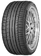 Летние шины Continental ContiSportContact 5p (275/35R19 100Y) (Легковая шина)