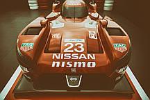 Фотообои ArtWalls Фотообои: Nissan Cars-00001 Глянец