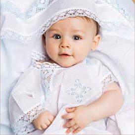 Одежда на крещение,крыжма