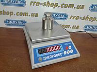 Весы фасовочные Днепровес ВТД - Т3Л