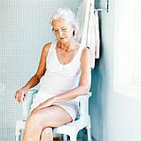 Стілець / Крісло для прийняття душу Etac Swift Shower Stool/Chair, фото 5