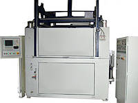 Термоформер ILLIG UA 150 автомат для вакуумного формования и штамповки листообрабатывающая машина