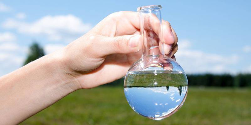 Анализ воды, фото 2
