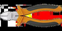 Кусачки боковые 180мм, NEO 01-018