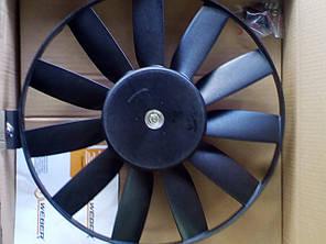 Мотор охлаждения 38.3708,на ав-ли семейства ГАЗ., фото 2