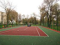 Покрытие для спортивных площадок МАСТЕРСПОРТ