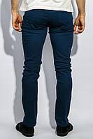 Брюки мужские стильные оттенки 909K001-2 (Синий)