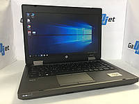 Ноутбук HP ProBook 6475b /AMD A6-4400/AMD Radeon HD Graphics