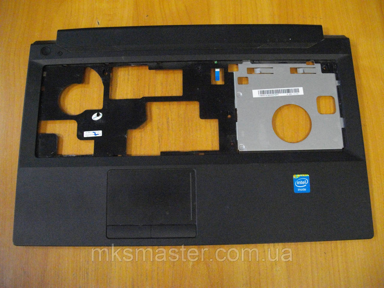Корпус Верхняя часть корпуса с тачпадом Lenovo B590