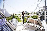 Руслана Лыжичко призвала поклонников переходить на возобновляемые источники энергии