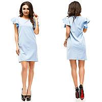 Платье женское (цвета) АНД303, фото 1