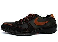 40 и 42 р Мужские стильные кроссовки в стиле Найк (СГТ-5-к)