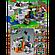 КОНСТРУКТОР SY983 МК, пищера зомби, строение, фигурки, 261 деталей, фото 2