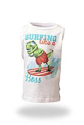 Майка детская DopoDopo Surfing
