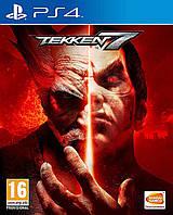 Tekken 7 (Недельный прокат аккаунта)