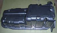 Поддон двигателя Авео алюминиевый , фото 1