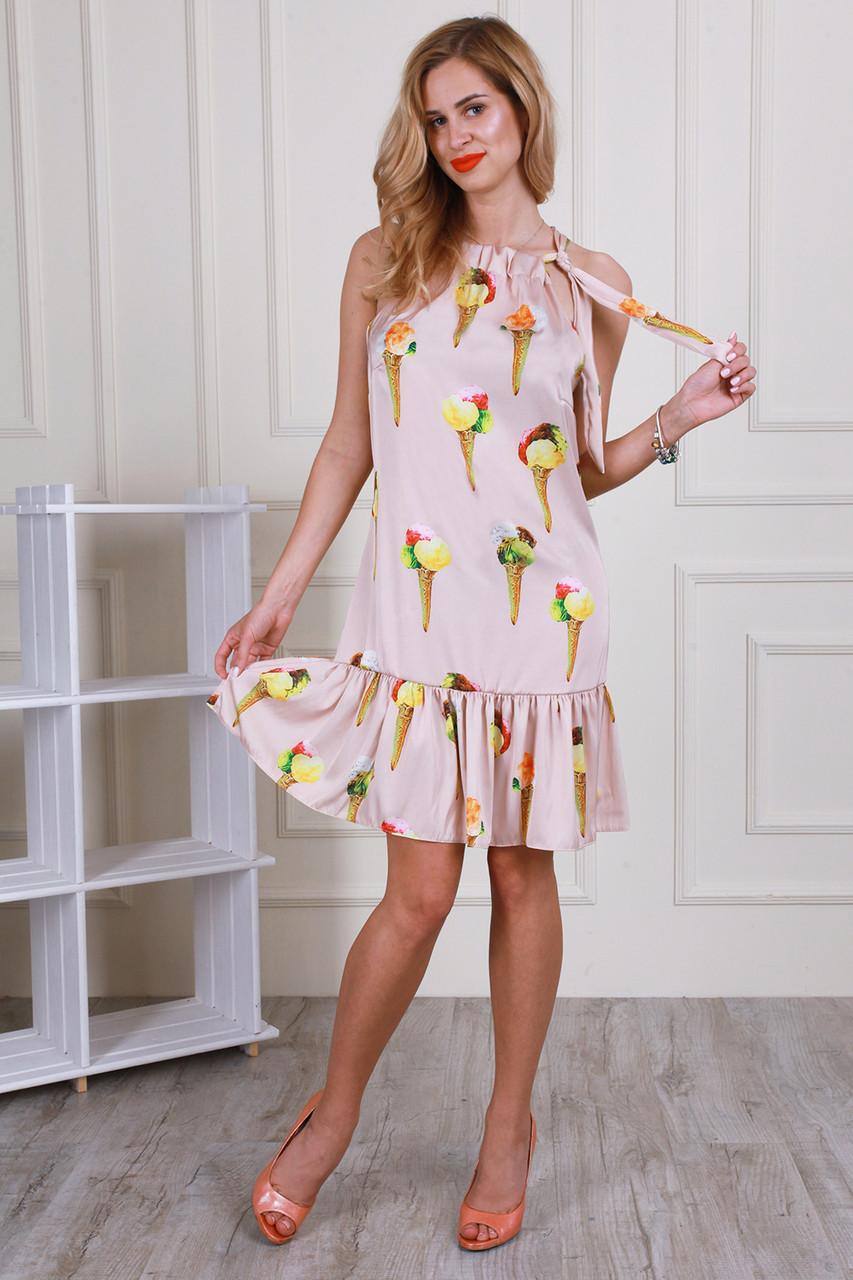 afc80de04a8 Модное летнее платье   продажа