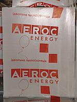 Газоблоки Аэрок EcoTerm Super Plus  — купити з доставкою в Рівненській області