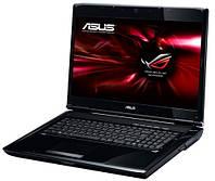 """Ноутбук Asus G72GX ROG 17.3"""" 6GB RAM 500GB HDD, фото 1"""