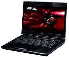 """Ноутбук Asus G72GX ROG 17.3"""" 6GB RAM 500GB HDD"""