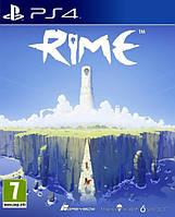 RiME (Тижневий прокат запису)