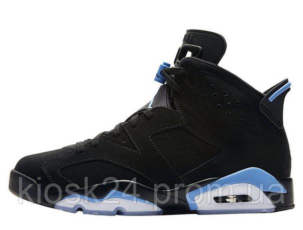 Оригинальные кроссовки Air Jordan 6 Retro